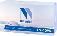 Картридж NVP совместимый NV-TN-1095T для Brother HL-1202R/ DCP-1602R черный (1500 стр)