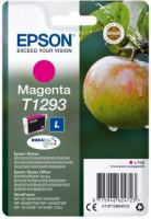 Картридж Epson C13T12934012 пурпурный 460 стр