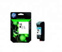 Картридж оригинальный HP C6615DE