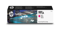 Картридж HP 991A Magenta Original PageWide Cartridge (M0J78AE)