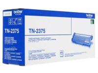 Оригинальный картридж лазерный Brother TN-2375