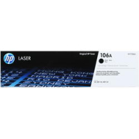 Картридж лазерный HP 106A (W1106A)