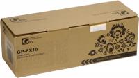 Картридж GP-FX-10 для принтеров Canon Fax MF4010, 4012, 4120, 4150, 4270, 4320, 4322, 4330, 4340, 4350, 4370, 4680 FAX-L100, 110, 120, 160