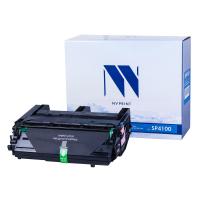 Картридж NVP совместимый NV-SP400LE для Ricoh Aficio SP 400DN/ 450DN (5000 стр)