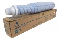 Тонер Konica-Minolta bizhub PRESS C1060L синий TN-620C