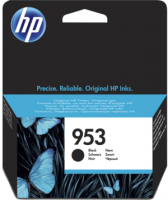 Картридж Hewlett-Packard 953 Black Ink