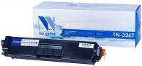 Картридж NVP совместимый NV-TN-326T Black для Brother (4000 стр)