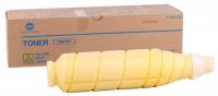 Тонер Konica-Minolta bizhub Pro C6000/7000/7000P желтый TN-616Y