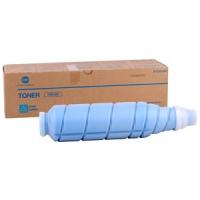 Тонер Konica-Minolta bizhub Pro C6000/7000 голубой TN-616C