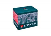 Самоклеящаяся бумага LOMOND универсальная для этикеток, матовая A4, 70 г/м2, 1650 листов в технологической упак.