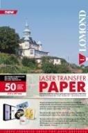Термотрансфер LOMOND А3 Универсальный Лазерный для твердых поверхностей 50л.