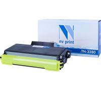 Картридж NVP совместимый NV-TN-3280T для Brother (8000 стр)