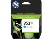 Картридж Hewlett-Packard F6U16AE (953XL) High Yield Cyan