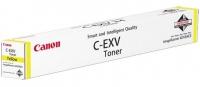 Тонер CANON C-EXV51 TONER Y желтый