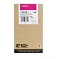 Картридж оригинальный Epson C13T603B00