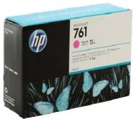 (Уценка) Оригинальный картридж струйный HP 761 CM993A