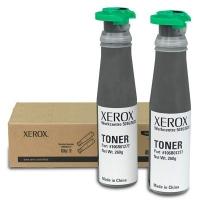 Оригинальный тонер-картридж Xerox 106R01277 (2 * 6300 стр., черный)