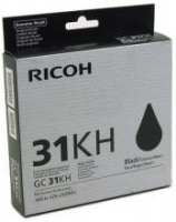 Оригинальный принт-картридж Ricoh тип GC 31KH (4320 стр., черный)