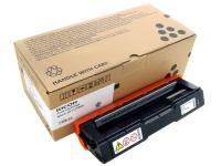 Оригинальный принт-картридж Ricoh тип SPC310E (2500 стр., черный)