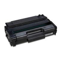 Оригинальный принт-картридж Ricoh тип SP3400LE (2500 стр., черный)