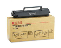 Оригинальный тонер-картридж Ricoh тип SP 4400RX (18000 стр., черный)