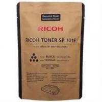 Оригинальный тонер-картридж Ricoh тип SP 101E (2000 стр., черный)