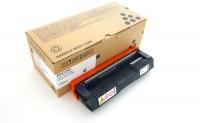 Оригинальный принт-картридж Ricoh тип SP 4500HE (12000 стр., черный)