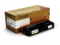 Оригинальный принт-картридж Ricoh тип SP C250E (1600 стр., пурпурный)