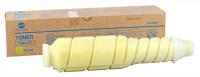 Тонер Konica-Minolta bizhub Pro C5501/6501 желтый TN-612Y