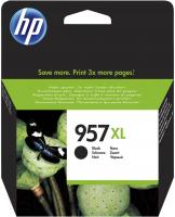 Картридж Hewlett-Packard 957XL Extra High Yield Black