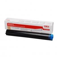 Оригинальный тонер-картридж OKI B2200/2400 (2000 стр., черный)