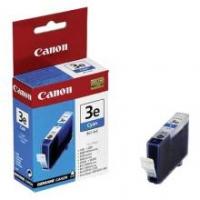 Оригинальный картридж CANON BCI-3C (390 стр., голубой)