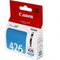 Оригинальный картридж CANON CLI-426C (9 мл., голубой)