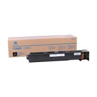 Тонер Konica-Minolta bizhub C552/652 черный TN-613K (o)
