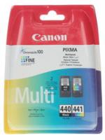 Набор картриджей Canon PG-440/CL-441