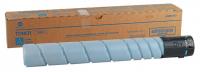 Тонер Konica-Minolta bizhub C224/284/364 синий TN-321C (o)