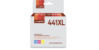 CL-441XL Картридж EasyPrint IC-CL441XL для Canon PIXMA MG2140/3140/3540/MX394/434/474, цветной