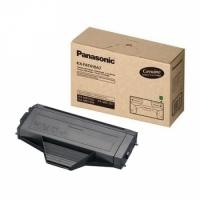 Оригинальный тонер-картридж Panasonic KX-FAT410A (2500 стр., черный)