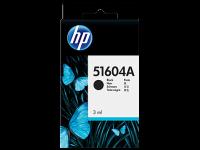 Оригинальный картридж HP 51604A (550 стр., черный) (2017 год)