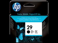 Оригинальный картридж HP 51629AE (40 мл., черный)
