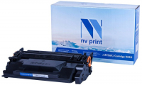 Kартридж NV Print NV-CF226X/ NV- 052H для принтеров HP LaserJet Pro M402d/ M402dn/ M402dne/ M402dw/ M402n/ M426dw/ M426fdn/ M426fdw/ Canon i-SENSYS LBP212dw/ LBP214dw/ LBP215x/ MF421dw/ MF426dw/ MF428x/ MF429x 9200, страниц