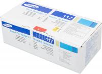 ОРИГИНАЛЬНЫЙ КАРТРИДЖ Samsung MLT-D117S (2 500 СТР., Черный) ДЛЯ Samsung SCX-4650N и SCX-4655FN