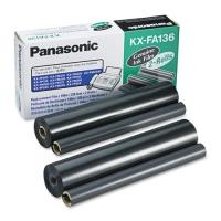 Оригинальная пленка Panasonic KX-FA136A/A7 (2 шт. * 100 м)