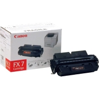 Оригинальный картридж Canon FX-7 (4500 стр., черный)