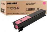 Тонер-картридж Toshiba ES2051C/2551C/2050C/2550C  T-FC30EM  красный (о)