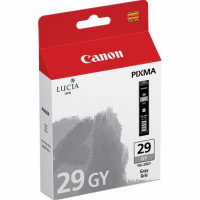 Картридж CANON PGI-29 LGY Light Gray для Pixma Pro 1