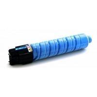 Оригинальный тонер-картридж Ricoh тип SP C430E (15000 стр., голубой)