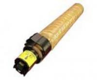 Оригинальный тонер-картридж Ricoh тип MPC2550E (5500 стр., желтый)