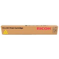 Оригинальный тонер-картридж Ricoh тип MPC3501E/MPC3300E (16000 стр., желтый)