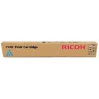 Оригинальный тонер-картридж Ricoh тип MPC3501E/MPC3300E (16000 стр., голубой)